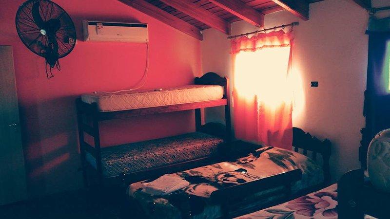 Hospedaje Totalmente equipado, tenemos diversidad en alojamientos., holiday rental in Province of Corrientes