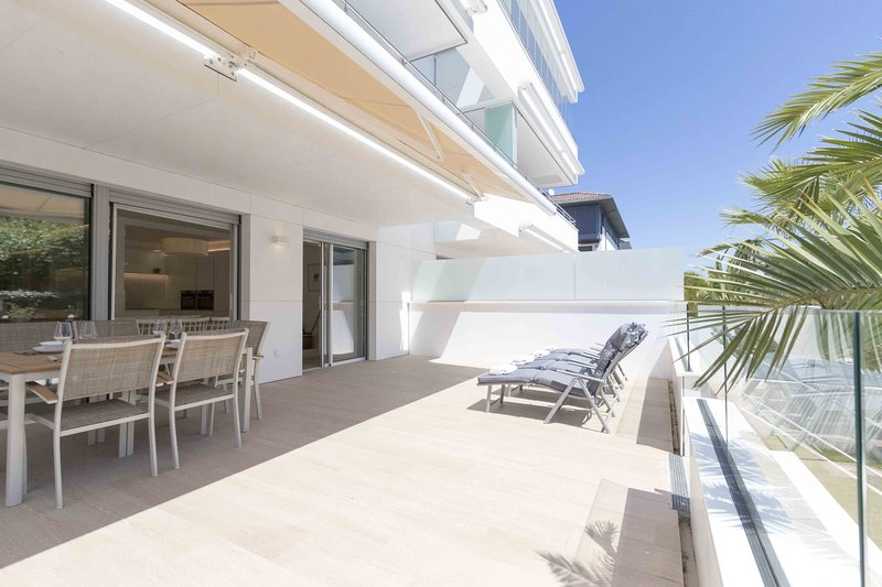 Brunet I | The Rentals Collection, holiday rental in Igueldo