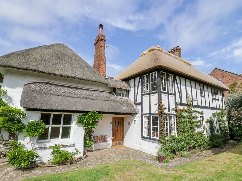 Fox Cottage, Droitwich Spa, holiday rental in Upton Snodsbury