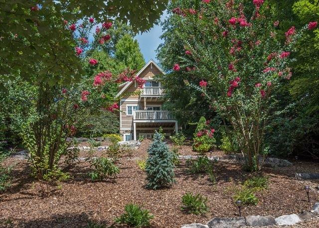 Sparrow Cottage, alquiler vacacional en Black Mountain