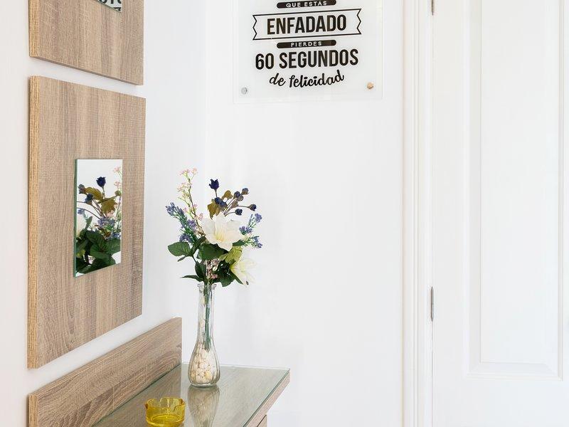 Apartamento La Laguna Deluxe 8, vacation rental in San Cristobal de La Laguna