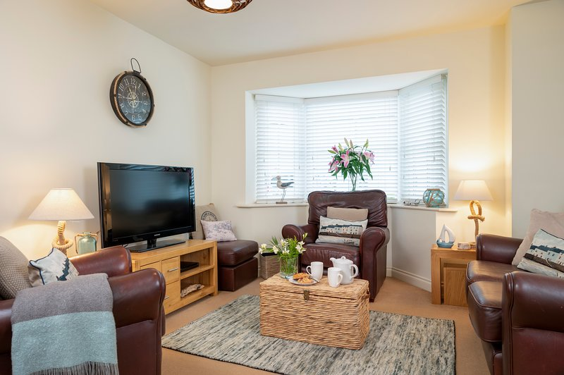 Bay Cottage, The Bay - Filey, vacation rental in Reighton