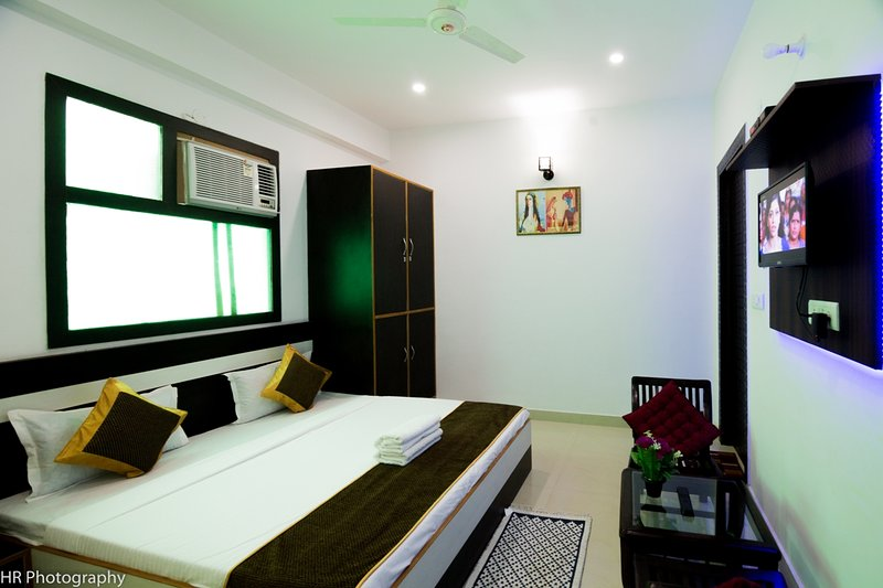 TAJ NIWAS HOMESTAY, holiday rental in Agra District