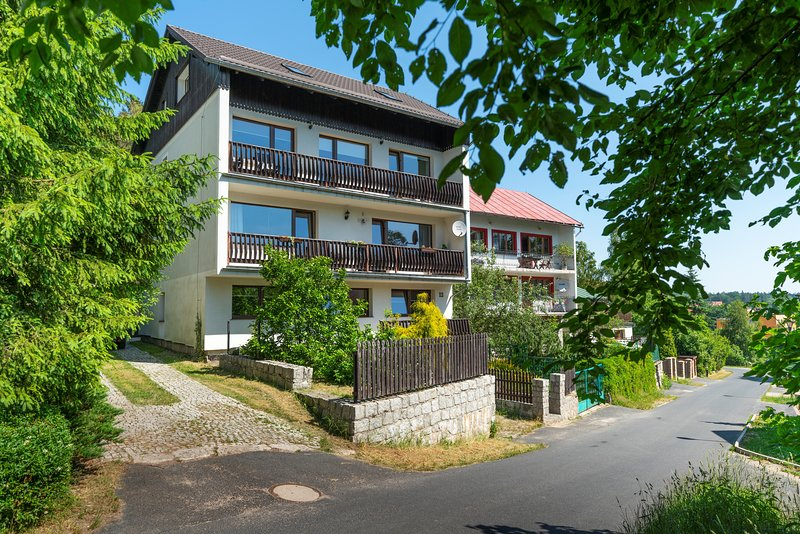 apartament, vacation rental in Szklarska Poreba