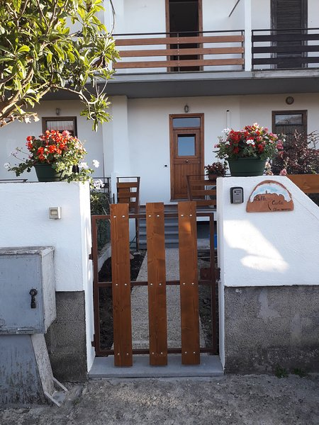 Bella Civita, holiday rental in Bagnoregio