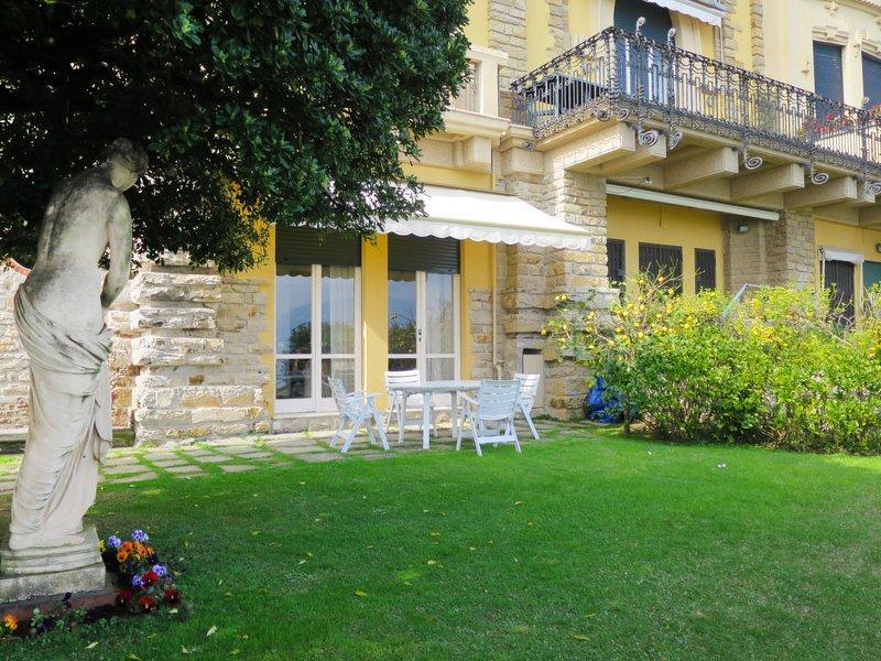Laura, vacation rental in Portofino