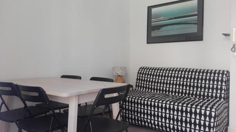 Casa vacanza Fantasia, vacation rental in Gaeta