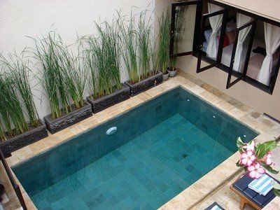 Villa INDAH - KUTA ROYAL - private pool, holiday rental in Kuta