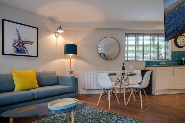 Cosy Nook - 2 bedroom - 2BR - Windermere - retreat, holiday rental in Ings