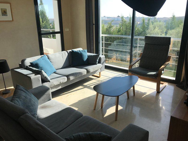 Votre petit coin de paradis à Asilah + Wifi + Piscines, holiday rental in Larache