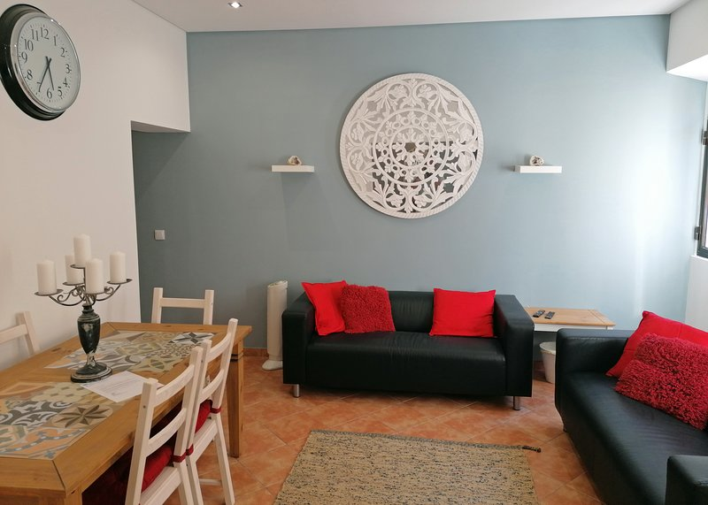 Casa Dionysus, holiday rental in Fuseta