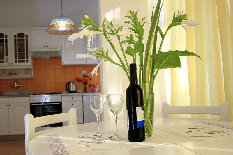 Apartman Bivium****, casa vacanza a Otocac