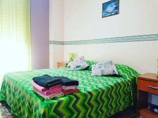 nel cuore di Reggio Calabria, holiday rental in San Lorenzo