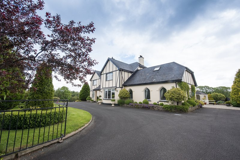 Lavender House Fermanagh, holiday rental in Kesh