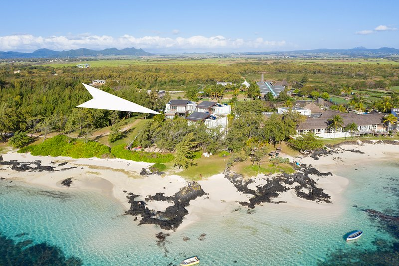 Sandrose Kay Luxury Apartment, vacation rental in Pointe de Flacq