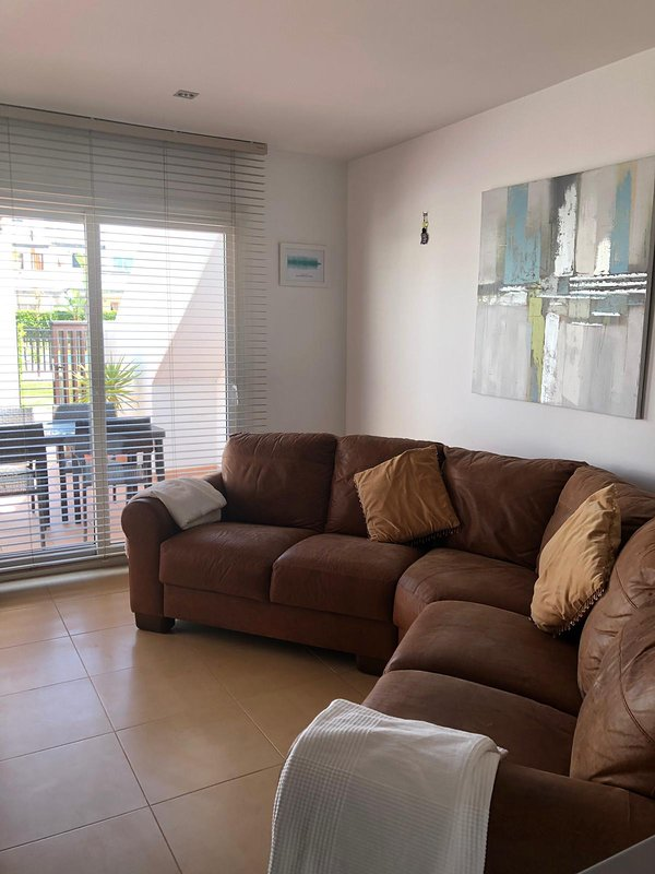 Welcome to our Apartment, Condado de Alhama offers a family holiday/or a relaxing break