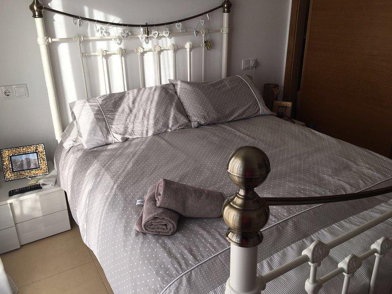 N483 Condado de Alhama, holiday rental in Alhama de Murcia