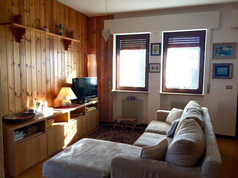 Holiday House Gastagh, holiday rental in Bertigo