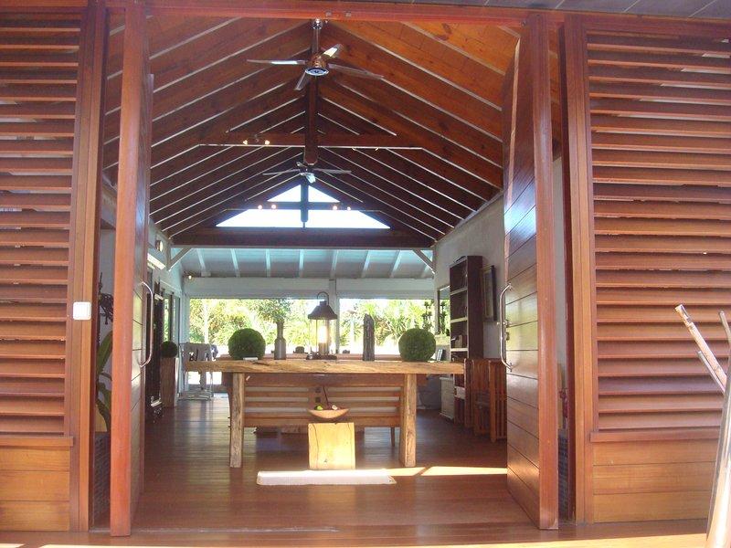 Villa No Stress, alquiler vacacional en Grand Cul-de-Sac