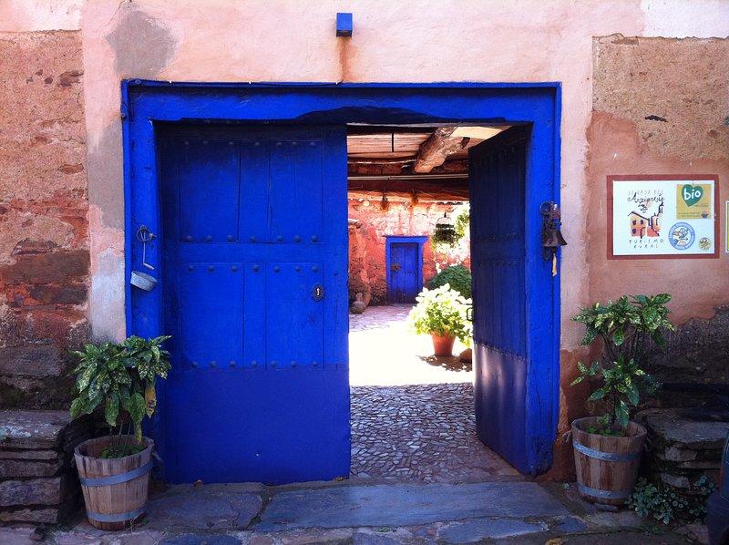 La Casa del Arzipreste (Sol y Luna), holiday rental in Santa Colomba de Somoza
