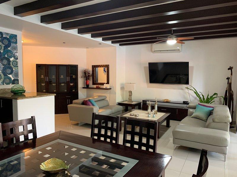 """""""KIN CONDO"""" POOL & BEACH - EXCLUSIVE RESORT - MAYAN RIVIERA, location de vacances à Paamul"""