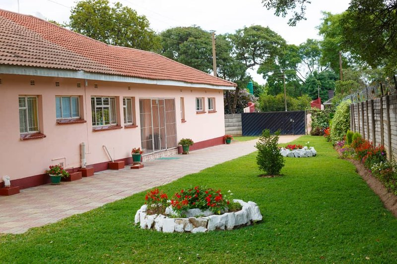 Tawana Guest House, holiday rental in Harare