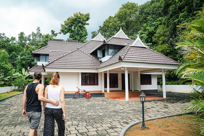 Thanal Villa - A Place to Call Your Home, holiday rental in Kothamangalam