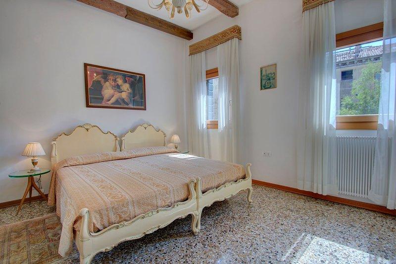 slaapkamer # 1