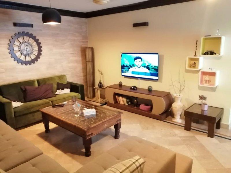 Silver Woods, Ferienwohnung in Stadtbereich Islamabad