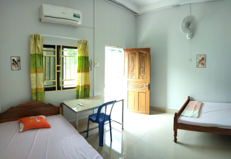 House of Blessings, Svay Rieng, holiday rental in Svay Rieng Province