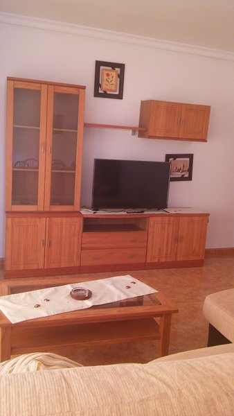 Amazing apt near the beach, vacation rental in Garrucha