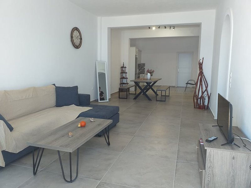 Papillon, vacation rental in Astipalea