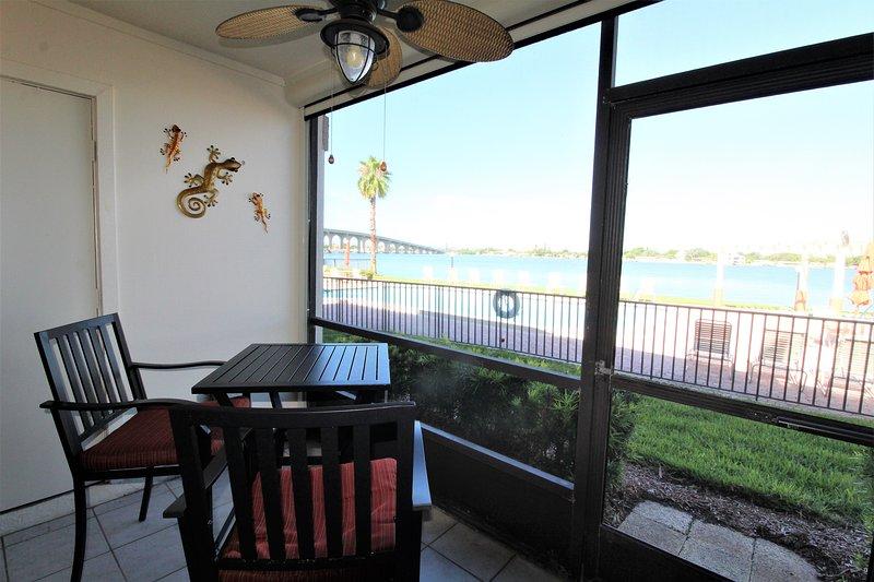 Casa Del Mar H-103, holiday rental in Tierra Verde