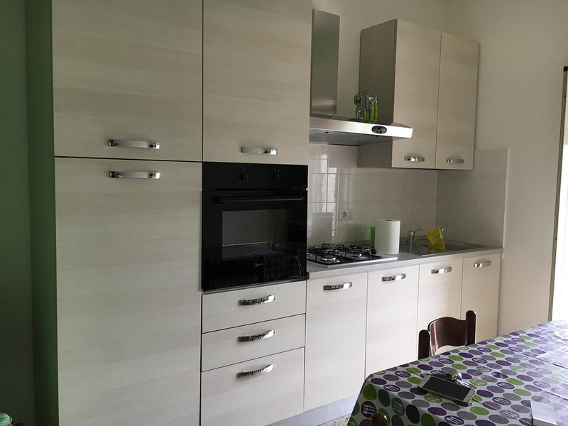 Melaverde, holiday rental in Minturno