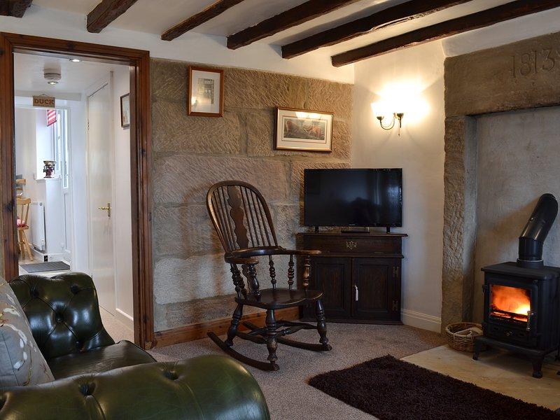 Wild Flower Cottage, location de vacances à Rowsley