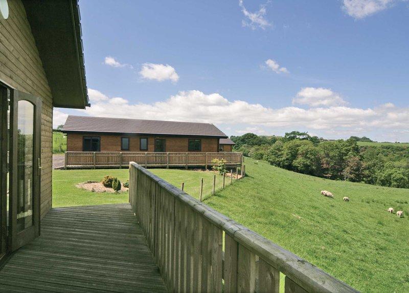 Woodside Lodge - HW7520, holiday rental in Howey