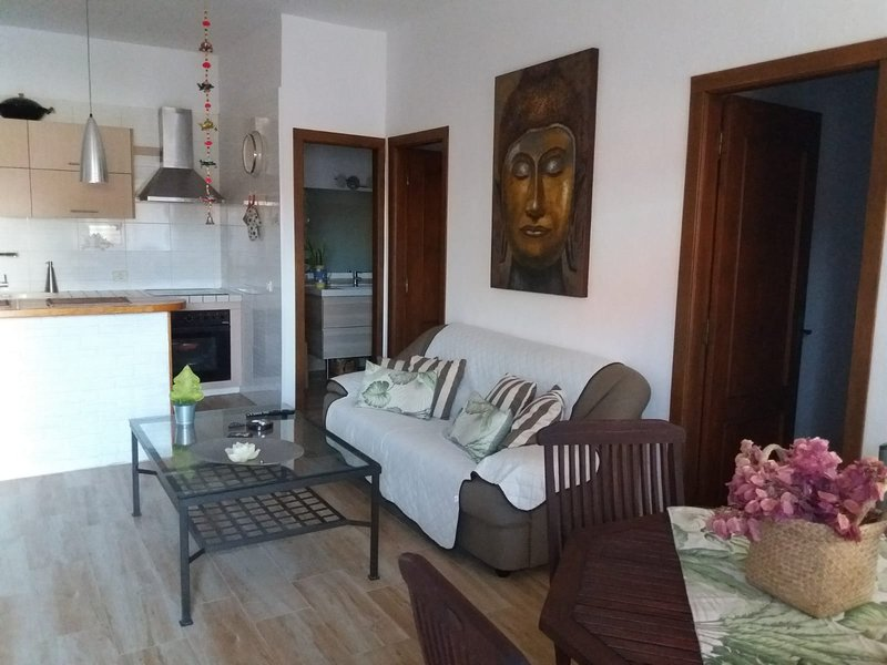 Nice house with terrace & Wifi, location de vacances à Cho