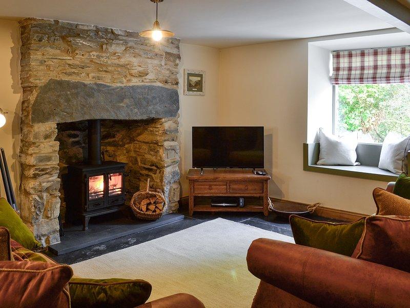 Maybill Cottage, vacation rental in Dolwyddelan
