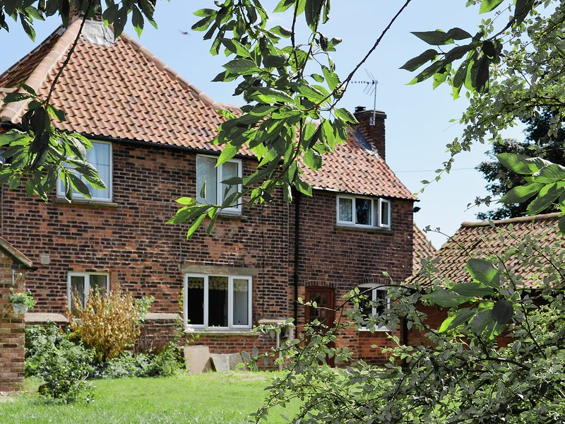 Groom's Cottage, alquiler vacacional en Southwell