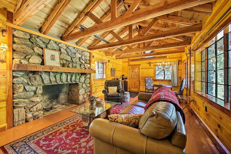 Neve o sole, questa casa vacanza è solo pochi minuti per divertirsi tutto l'anno!