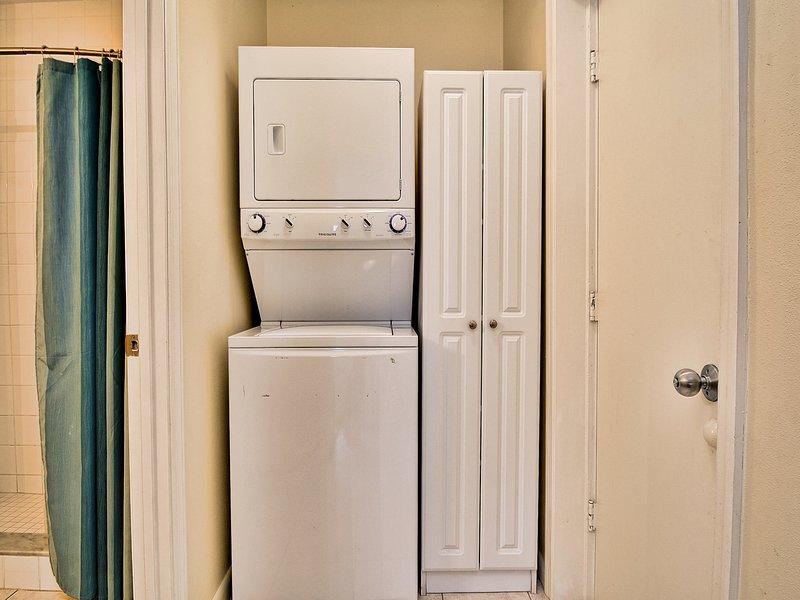 25 lavandería