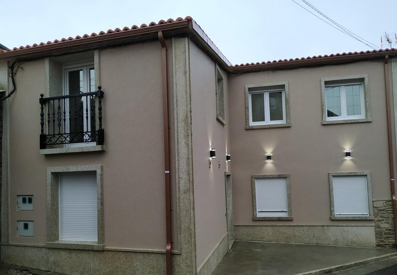 House - 3 Bedrooms - 107788, holiday rental in Mazaricos