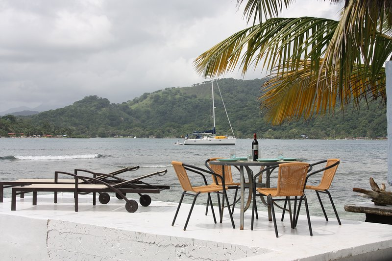 Sunseadays Isla Grande, vacation rental in Colon