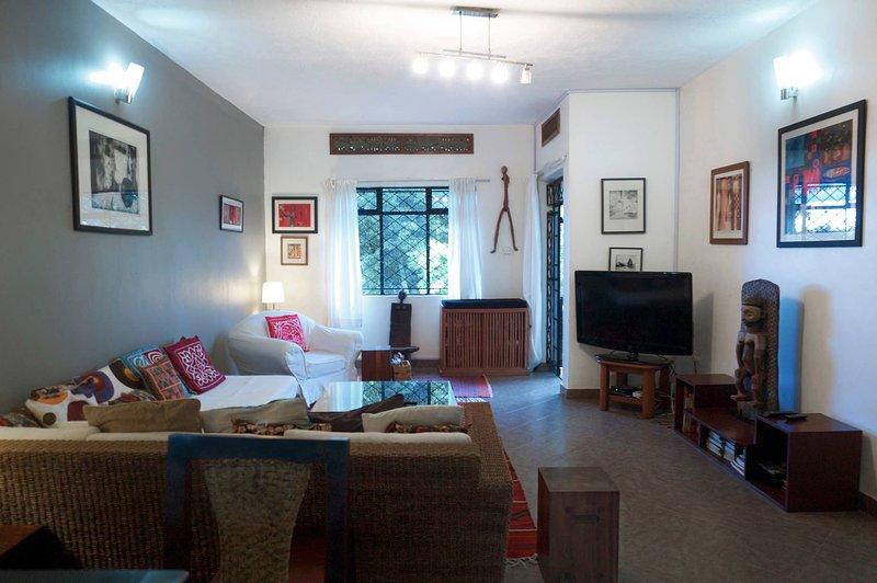 Soho Greens Apartments Apt 1, location de vacances à Kasangati