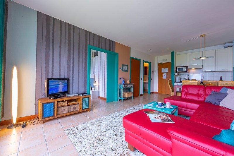 Porto Letizia T14, vacation rental in Province of Como