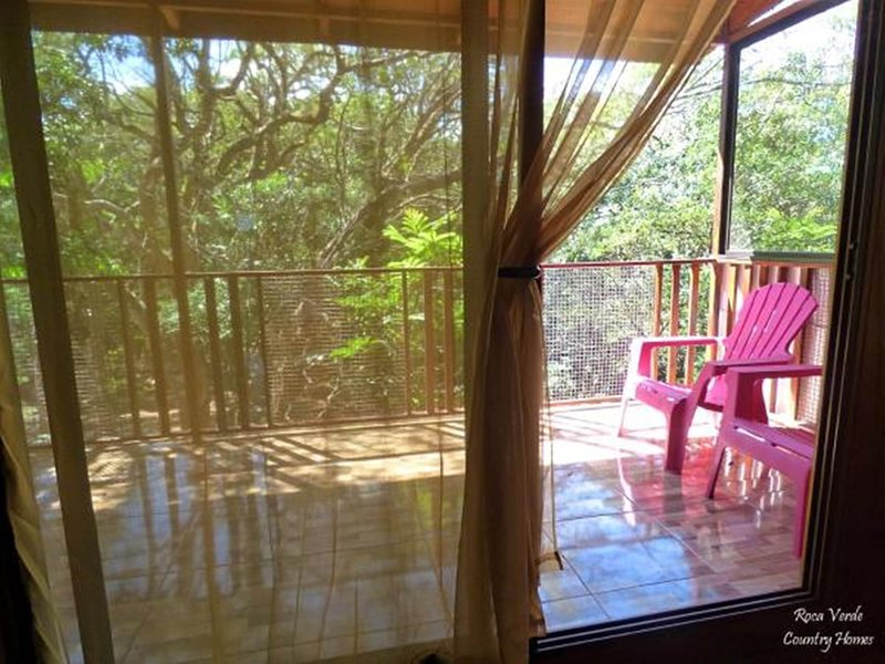 Monteverde Cloud Forest House, holiday rental in Santa Elena