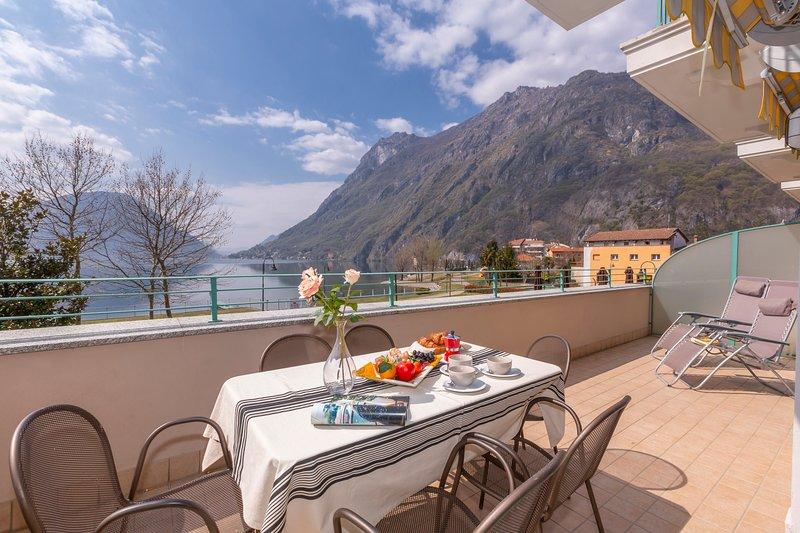 Porto Letizia P15, vacation rental in Province of Como