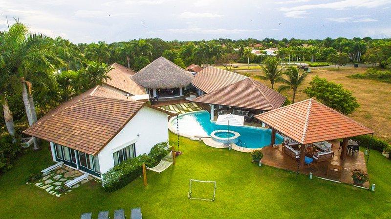 Villa Hermosa LP31, vacation rental in Cumayasa