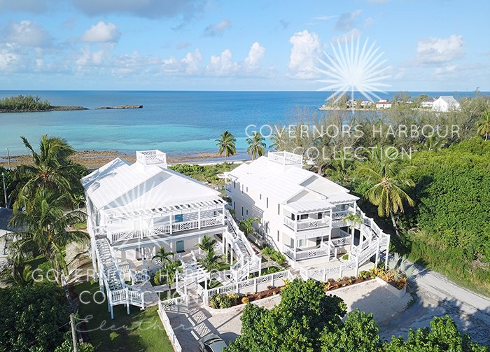 Beautifully Appointed Upstairs 2 Bedroom Apartment Suite, holiday rental in Eleuthera