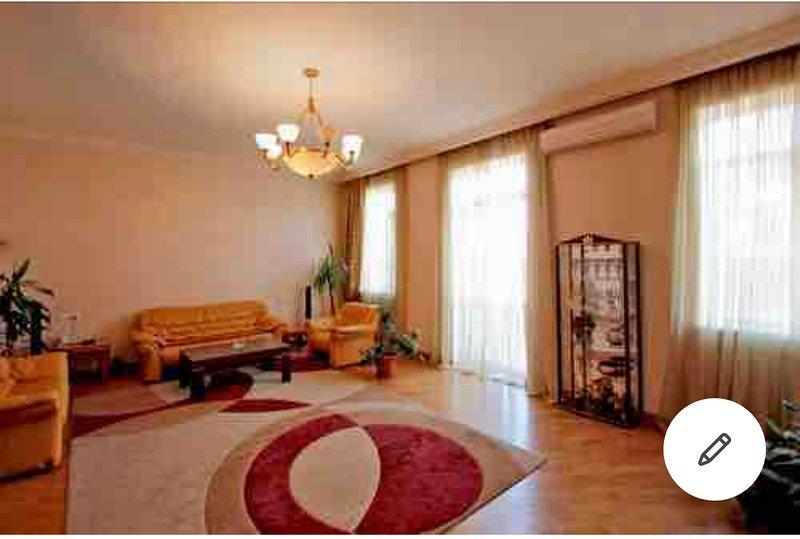 Tumanyan 21- modern apartment., holiday rental in Yerevan